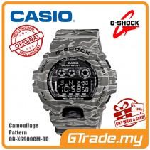CASIO G-Shock GD-X6900CM-8D Digital Watch Camouflage Pattern [PRE]