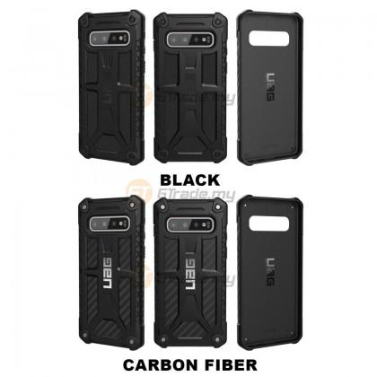 UAG Urban Armor Gear Monarch Military Case | Samsung Galaxy S10 Black *Free Gift