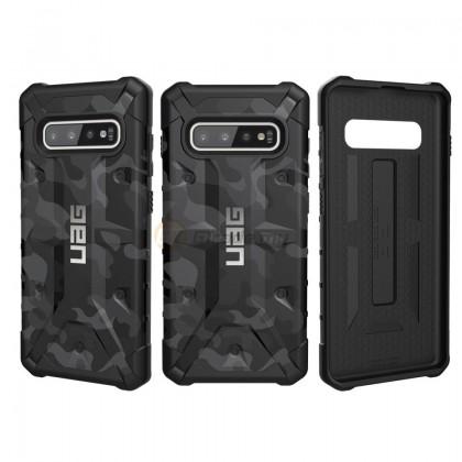 UAG Urban Armor Gear Pathfinder Tough Case | Samsung Galaxy S10 Plus Midnight *Free Gift