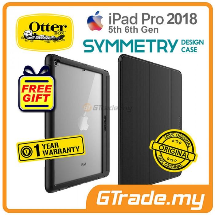 finest selection eb833 86080 OTTERBOX Symmetry Folio Case Apple iPad 2018 5th 6th Gen Starry ...