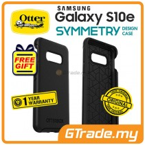 OTTERBOX Symmetry Slim Case Samsung Galaxy S10e Black *Free Gift