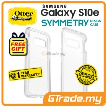 OTTERBOX Symmetry Clear Case Samsung Galaxy S10e Clear *Free Gift