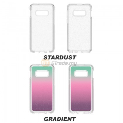 OTTERBOX Symmetry Clear Case Samsung Galaxy S10e Gradient *Free Gift