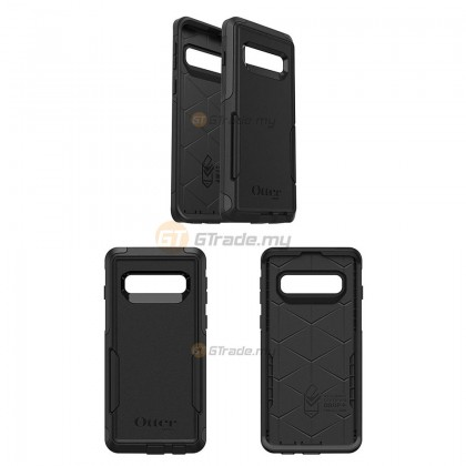 OTTERBOX Commuter Tough Case Samsung Galaxy S10 Black *Free Gift
