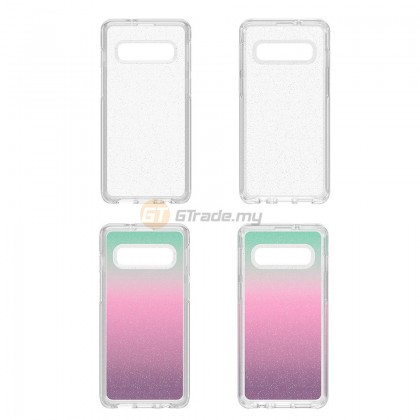 OTTERBOX Symmetry Clear Case Samsung Galaxy S10 Gradient *Free Gift