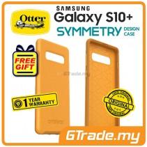 OTTERBOX Symmetry Slim Case Samsung Galaxy S10 Plus Aspen *Free Gift