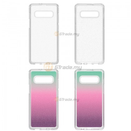 OTTERBOX Symmetry Clear Case Samsung Galaxy S10 Plus Gradient *Free Gift