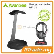 AVANTREE Headset Headphone Stand with Cable Holder HS102