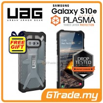 UAG Urban Armor Gear Plasma Tough Case | Samsung Galaxy S10e Ice *Free Gift