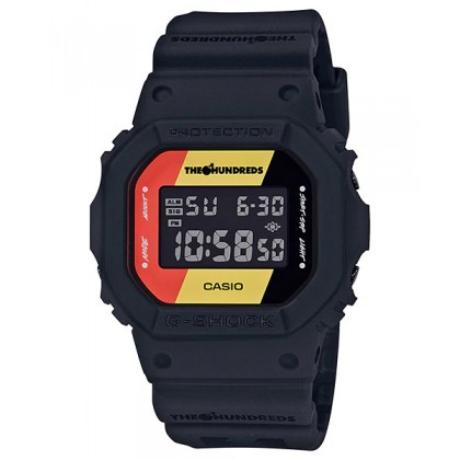 CASIO G-Shock DW-5600HDR-1D Digital Watch THE HUNDREDS® [PRE]