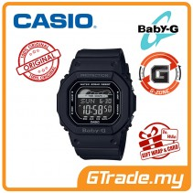 [G-ZONE] CASIO BABY-G BLX-560-1D Wome Ladies Digital Watch | Retro Surf Inspired