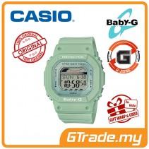 [G-ZONE] CASIO BABY-G BLX-560-3D Wome Ladies Digital Watch | Retro Surf Inspired