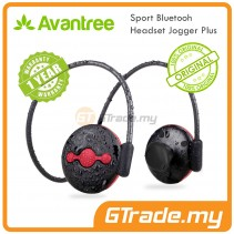 AVANTREE Wireless Bluetooth Headset Sports Running Jogger Plus