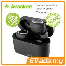 AVANTREE Bluetooth Wireless Earbuds Headset TWS105 Cord-free