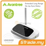 AVANTREE Long Range Bluetooth Transmitter Receiver Oasis for TV & PC