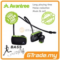 AVANTREE Wireless Bluetooth Music Headset Sacool Outdoor Splash Proof