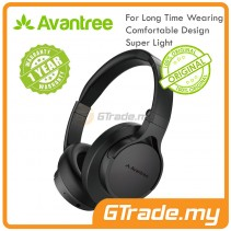 AVANTREE Super Light Foldable Wireless Stereo Headphones HS063
