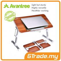 Avantree mini table laptop notebook desk bed sofa breakfast folding tray TV snack Study desk for kid