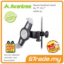 "Avantree Car Headrest Tablet Holder Gibbon iPad Galaxy Tab 7"" - 10.1"" *Free Gift+Shipping"