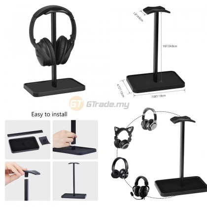 AVANTREE Headset Headphone Stand Holder  HS909 *Free Gift+Shipping