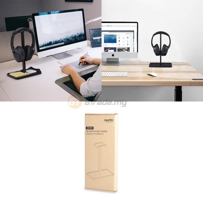AVANTREE Headset Headphone Stand Holder  HS909 *Free Gift+Shipping