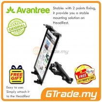 "Avantree Car Headrest Tablet Holder Pad03 iPad Galaxy Tab 7"" - 10.1"" *Free Gift+Shipping"