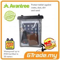 """Avantree Waterproof Bag Case for iPad Tablet Tab Belugas 9""""-10.1""""tablet"""