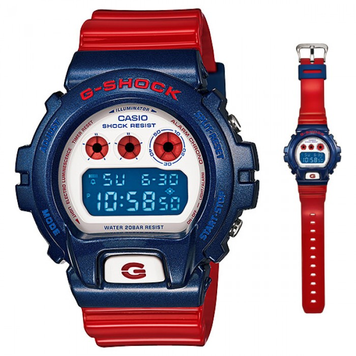g shock tide watch manual