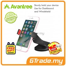 Avantree Phone Holder for Car HD096 iPhone for device Width  2' - 3.7' * Free Gift