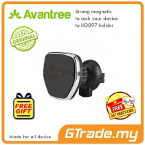 Avantree Phone Magnetic Air Vent Holder for Car HD097 iPhone * Free Gift
