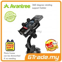 Avantree Phone Holder for Car HD129 iPhone width 35 to 105mm * Free Gift