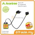 Avantree Bluetooth Wireless Sports Running Headset HS132 *Free Gift
