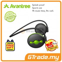Avantree Bluetooth Wireless Sports Running Headset | Jogger *Free Gift