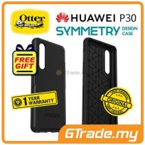 Otterbox Symmetry Slim Proctect Case Huawei P30 Black *Free Gift