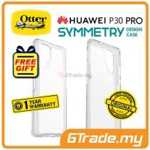 Otterbox Symmetry Clear Slim Case Huawei P30 Pro Stardust *Free Gift