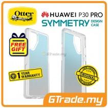 Otterbox Symmetry Clear Slim Case Huawei P30 Pro Skies *Free Gift
