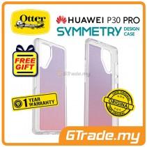 Otterbox Symmetry Clear Slim Case Huawei P30 Pro Sun Set *Free Gift