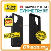 Otterbox Symmetry Slim Proctect Case Huawei P30 Pro Black *Free Gift