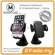 MONOCOZZI Automotive Dashboard and Windshield  Mount Mini with spring holder