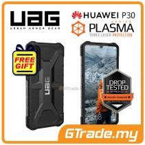 UAG Urban Armor Gear Plasma Case Huawei P30 Ash Outdoor Tough *Free Gift