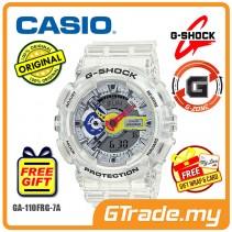 Casio G-Shock × A$AP Ferg Collaboration GA-110FRG-7A Watch Hip Hop [G-ZONE]