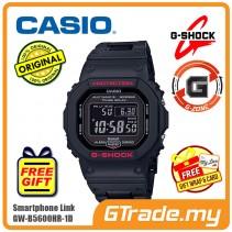 [G-ZONE] Casio G-Shock  GW-B5600HR-1D Digital Watch Solar Power Smartphone Link