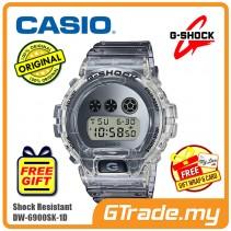 Casio G-Shock DW-6900SK-1D Digital Watch Semi-transparent Metallic  [PRE]