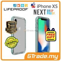 Lifeproof Next Shield Case Apple Iphone Xs X Seaside *Free Gift