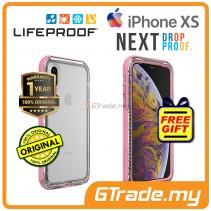 Lifeproof Next Shield Case Apple Iphone Xs X Cactus Rose *Free Gift