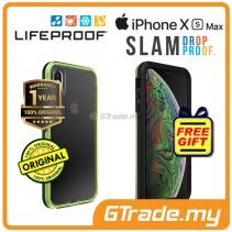 Lifeproof Slam Protect Case Apple Iphone Xs Max X Night Flash *Free Gift