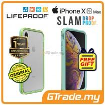 Lifeproof Slam Protect Case Apple Iphone Xs Max X Sea Glass *Free Gift