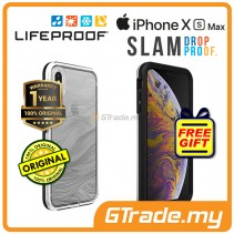 Lifeproof Slam Graphic Case Apple Iphone Xs Max X Currents *Free Gift