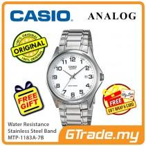 Casio Men MTP-1183A-7B Analog Watch Jam Tangan Analog Lelaki  [PRE]