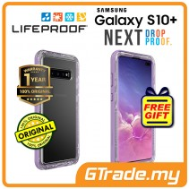 Lifeproof Next Shield Case Samsung Galaxy S10 Plus Ultra *Free Gift